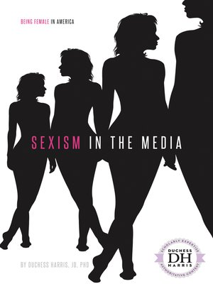 cover image of Sexism in the Media